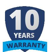 solar warranty years