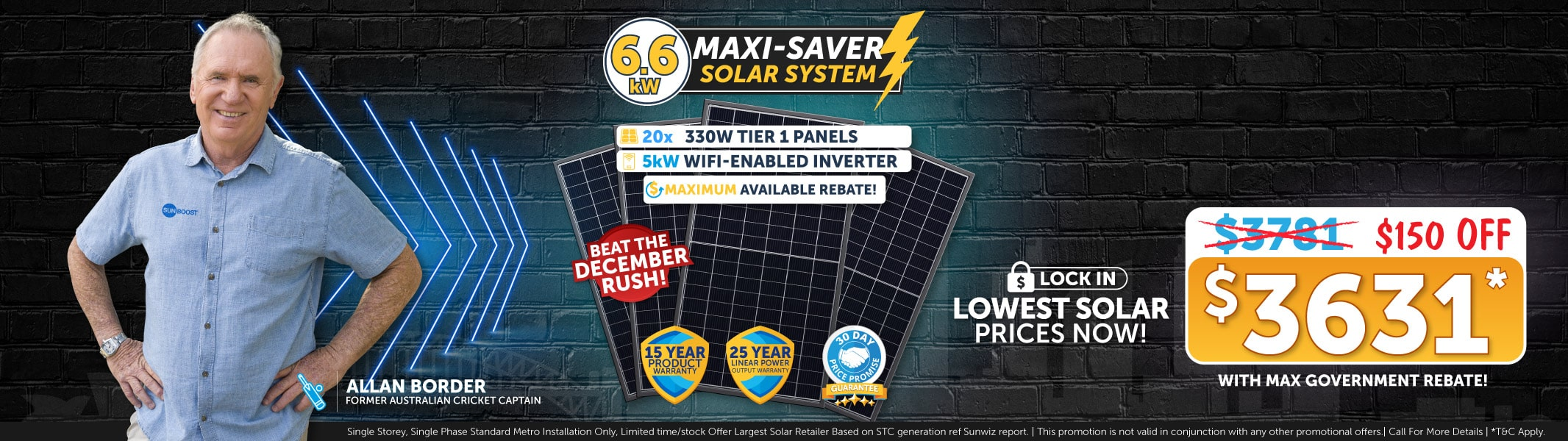 best cost of solar panels