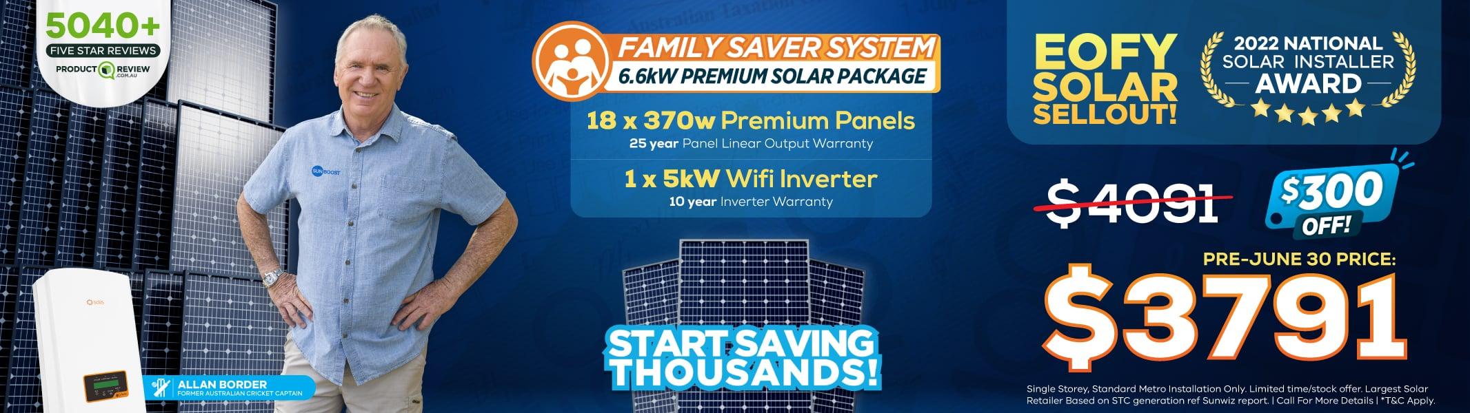 best cost of solar panels