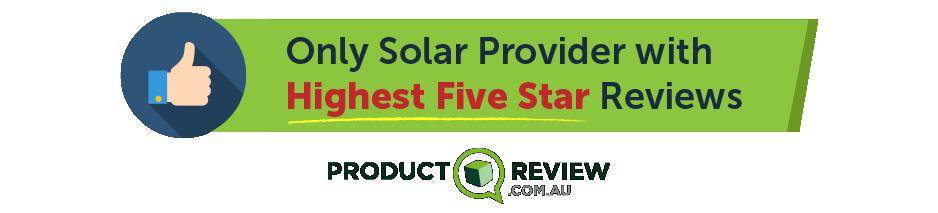 Premium Solar System