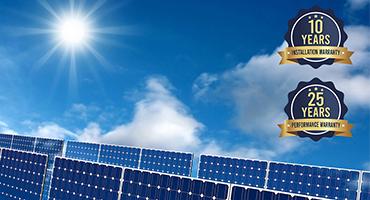 australia's largest solar company of victoria