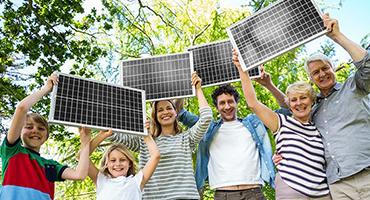 australia's largest solar company of nsw