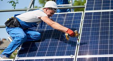 australia's largest solar company of australia